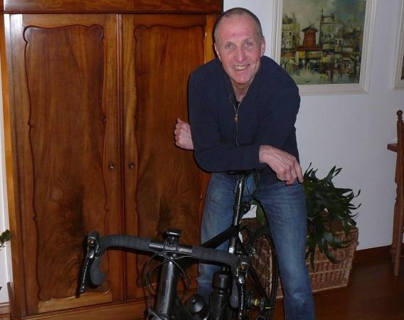 Frank Wilbrink